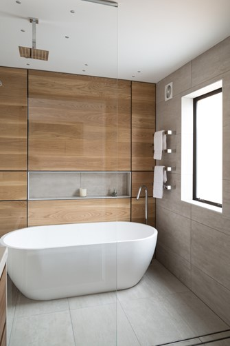 Metro Performance Glass 900mm wide glass shower screen and frosted glass.jpg